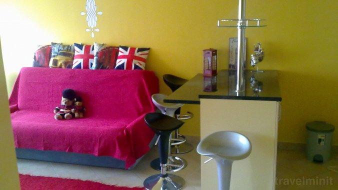 Apartament Crazy Frog London Pub I. Hajdúszoboszló