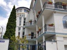 Apartament Brașov, Pensiunea Leo