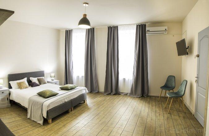 Quarisma Apartman Nagyszeben