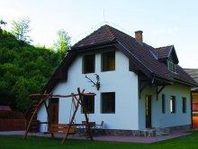 Kulcsosház Madéfalva (Siculeni), Szécseny 88. Szabadidőpark