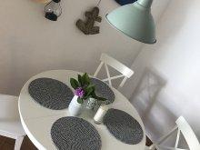 Vacation home EFOTT Velence, Kamilla Apartment