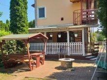 Accommodation Hajdú-Bihar county, Új Forrás Guteshouse
