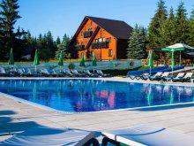 Cazare Bucovina cu Tichet de vacanță, Pensiunea Cris