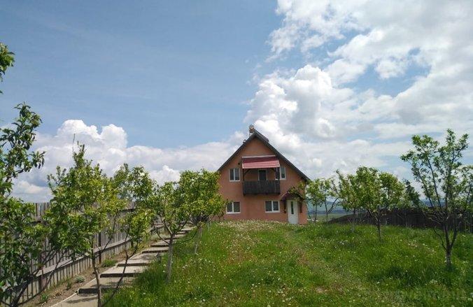 Bálint Guesthouse Ciba