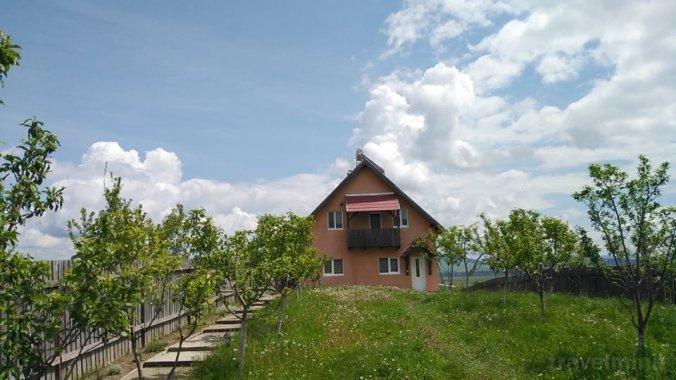 Casa de oaspeți Bálint Ciba