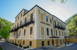 Apartament județul Caraș-Severin, Hotel Versay