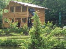 Cabană Straja (Căpușu Mare), Căsuța din Pădure