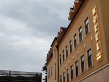 Accommodation Vârghiș, Gott Hotel