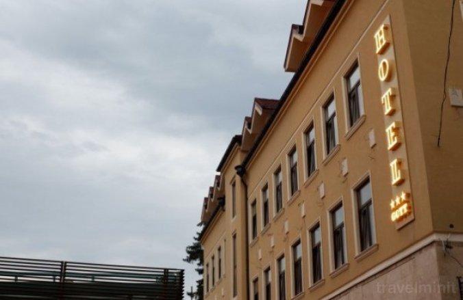 Gott Hotel Brașov