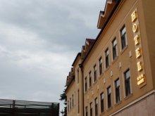 Hotel Pleșcoi, Hotel Gott