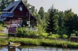 Kulcsosház Bélesi Tó közelében, Păstrăv Kulcsosház