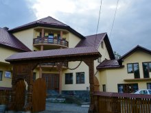 Accommodation Maramureş county, Breb Maramu B&B