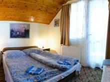 Apartament Lulla, Casa de oaspeți Szili
