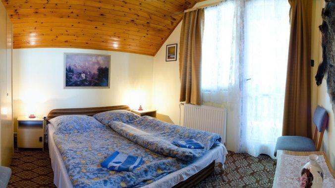Casa de oaspeți Szili Zamárdi