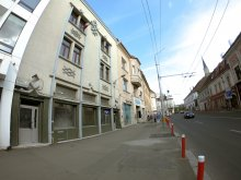 Cazare Transilvania, Apartament Turistul