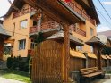 Accommodation Poienile Izei Alina B&B