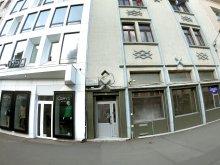 Hostel Complex Weekend Târgu-Mureș, Hostel Casa Hoinarul