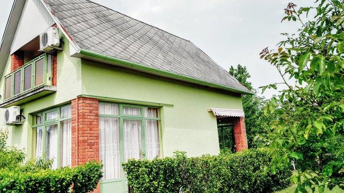 Casa de vacanță Klára Balatonfenyves