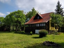 Cabană Transilvania, Casa la Cheie Gyulak