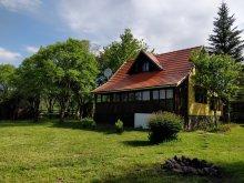 Casă de vacanță Petecu, Casa la Cheie Gyulak