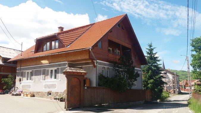 Casa de oaspeți Kálmi Corund