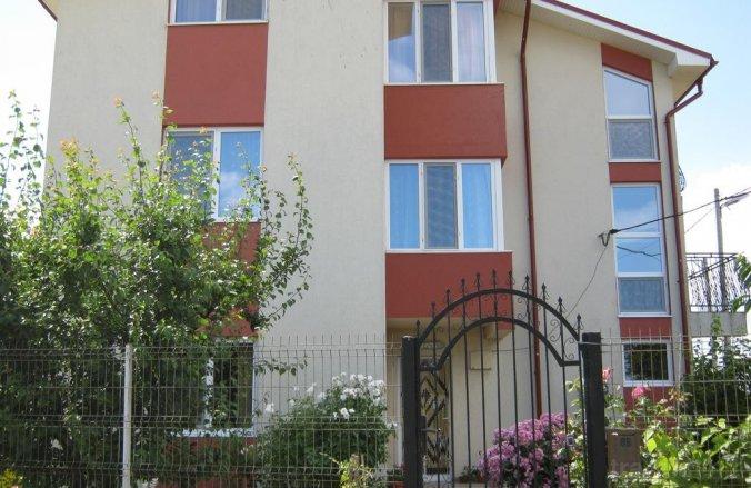 Vila Alexa Costinești