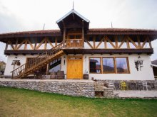 Accommodation Racovița, Satul Banului Guesthouse