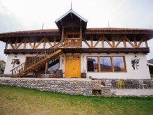 Casă de oaspeți Bușteni, Casa de oaspeți Satul Banului