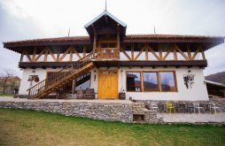 Guesthouse Ungureni (Dragomirești), Satul Banului Guesthouse