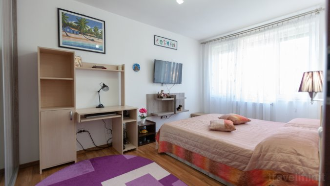 Dani Apartment - Beach & City Center Constanța