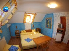 Accommodation Eforie Nord, Ad-Ella Vila