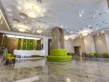 Cazare Pleșoiu (Nicolae Bălcescu), Hotel Olănești