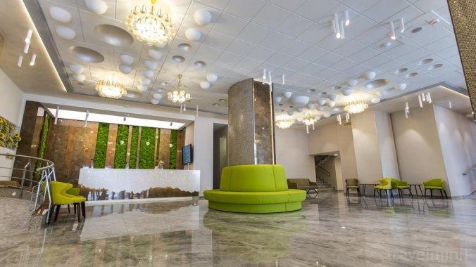 Olănești Hotel Băile Olănești