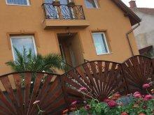 Apartament Ságújfalu, Casa de oaspeți Nefelejcs