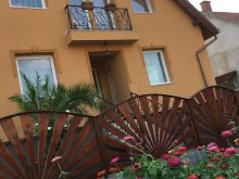 Apartament Sirok, Casa de oaspeți Nefelejcs