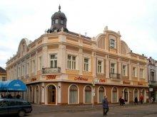 Szállás Căpleni, Astoria Hotel