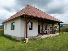 Kulcsosház Bărcănești, Kertes Kulcsosház