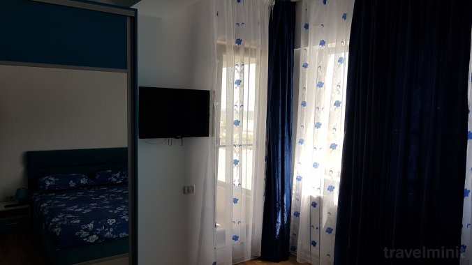 Promenada Seaview Apartment Mamaia Nord