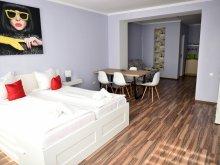 Accommodation Câmpia Turzii, Violeta Apartment