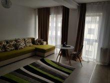 Accommodation Gherla, Soporului Residence Apartment