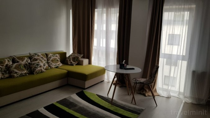 Soporului Residence Apartman Kolozsvár