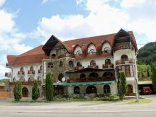 Accommodation Corund, Travelminit Voucher, Forrás Panzió