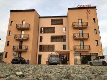 Hotel Vișina, Hotel Cochet