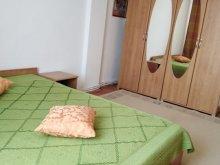 Apartament Pârnești, Apartament Sarah