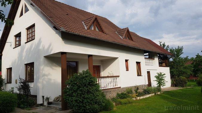 Attila Guesthouse Sovata