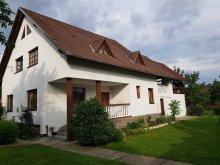 Cabană Gălăoaia, Casa de oaspeti Attila