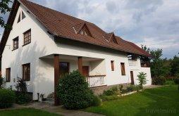 Kulcsosház Marosszentgyörgyi Sós Fürdő közelében, Attila Kulcsosház