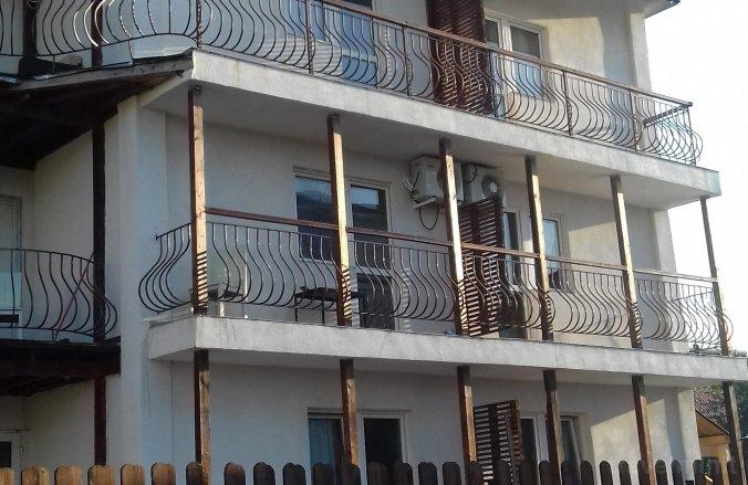 Casa Daria Costinești