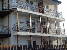Vilă Sanatoriul Agigea, Casa Daria