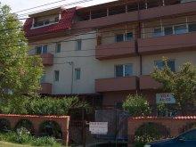 Vilă Rariștea, Vila Rocco